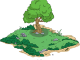 Mulberry Island