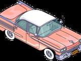Pristine 1958 Car