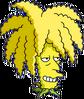 Short Bob Clone Happy Icon