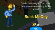 BuckMcCoyUnlock
