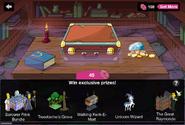 Magical Mystery Box 2018 Screen