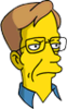 Stephen Hawking Annoyed Icon