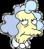 Alice Glick Annoyed Icon