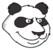 BCU Panda Sidebar