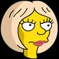 Beatrice Annoyed Icon