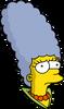 Empty-Nest Marge Sad Icon