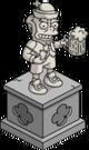 Leprechuan Statue