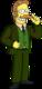 Lord Thistlewick Flanders Unlock