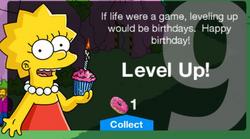 Level 9 Message