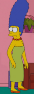 Marge in the show