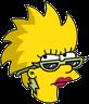 Rockstar Maggie Annoyed Icon
