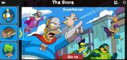 SuperheroStore