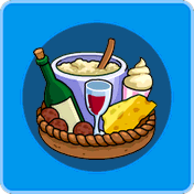 Thanksgiving 2018 Event Store Icon