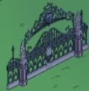 Medieval Gate third upgrade