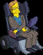 Stephen Hawking Unlock