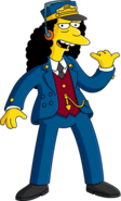 Conductor Otto Unlock
