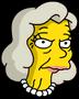Edwina Annoyed Icon