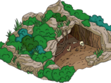 Forest Cave