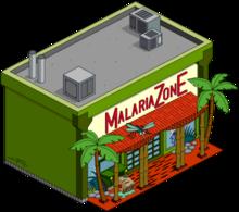 Malariazone