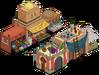 Bazaar Menu