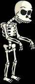 Helter Skeleter Menu