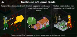 250px-Tapped Out Treehouse of Horror Guide