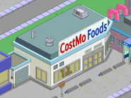 CostMo animation