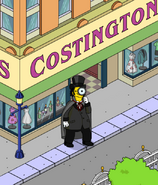 Jack the Ripper Searching for the Springfield Strangler2