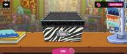 Zoo Gift Shop Mystery Box screen