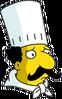 Luigi Sad Icon