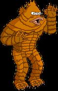 Blinky Monster Unlock