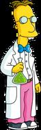 Professor Frink Unlock