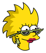 Rockstar Maggie Sidebar