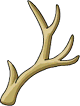 Antlers Icon
