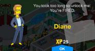 Diane Unlocked