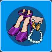 Pride Accessories Store Icon