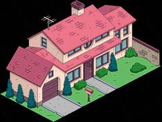 Lovejoy Residence Icon