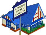 Municipal House of Pancakes