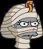 Womenhet Annoyed Icon