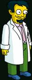 Dr. Nick Menu