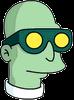 Dr. Colossus Icon