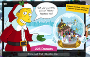Giant Snow Globe Gil's Deal Image