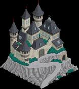 Castle Headquarters Menu