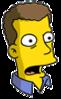 Grady Surprised Icon