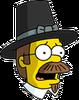 Puritan Flanders Scared Icon