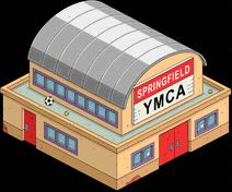 Springfield YMCA Icon