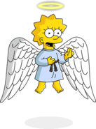 Angel Lisa Unlock