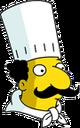 Luigi Icon