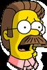 Ned Shocked Icon