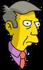 Skinner Stern Icon